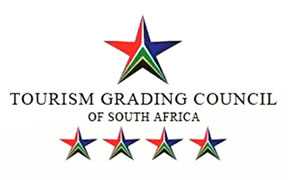 Tourism Grading Council of South Africa - Kloof B&B