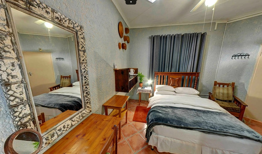 Double Room Unit - Kloof B&B