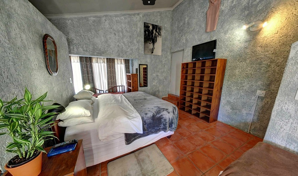 Self Catering Unit - Kloof B&B