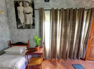 Self Catering Unit Bedroom - Kloof B&B