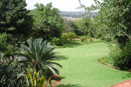 Pretoria National Botanic Garden