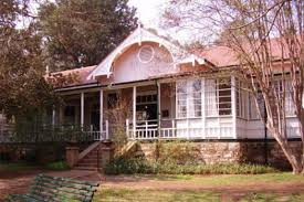 Smuts House - image from www.smutshouse.co.za