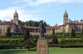Union Buildings - image from Wikipedia