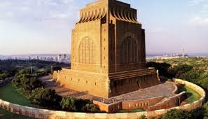 Voortrekker Monument - image from My Guide Johannesburg