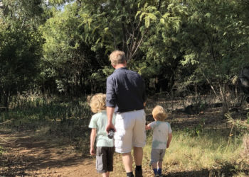 Nature walks - Kloof B&B